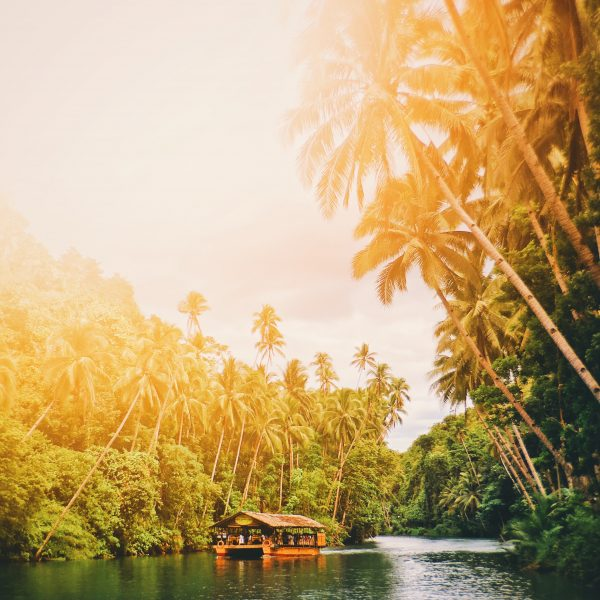 Loboc-River Cruise in Bohol- Philippine Department of Tourism ©James Relf Dyer