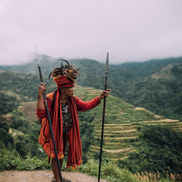 Ifugao Kultur © Philippine Department of Tourism